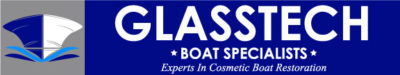 Glass Tech Boat